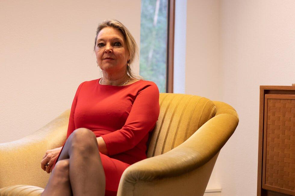 Henriette Verbeem bij & Female Capital